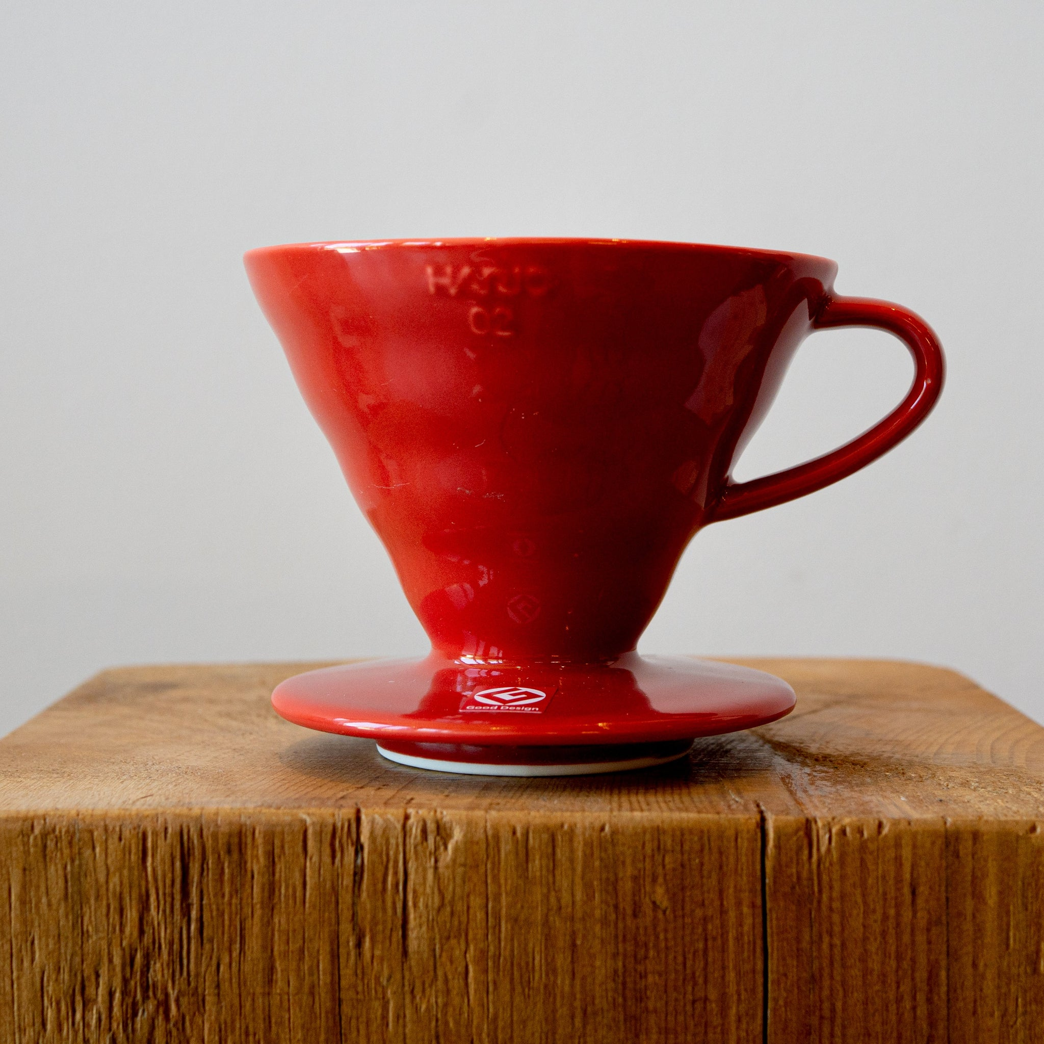 V60 DRIPPER - Ethica Roasters