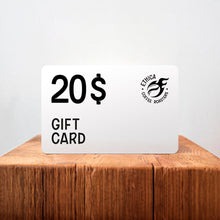 Load image into Gallery viewer, Ethica Coffee Roasters Gift Card - Ethica Roasters
