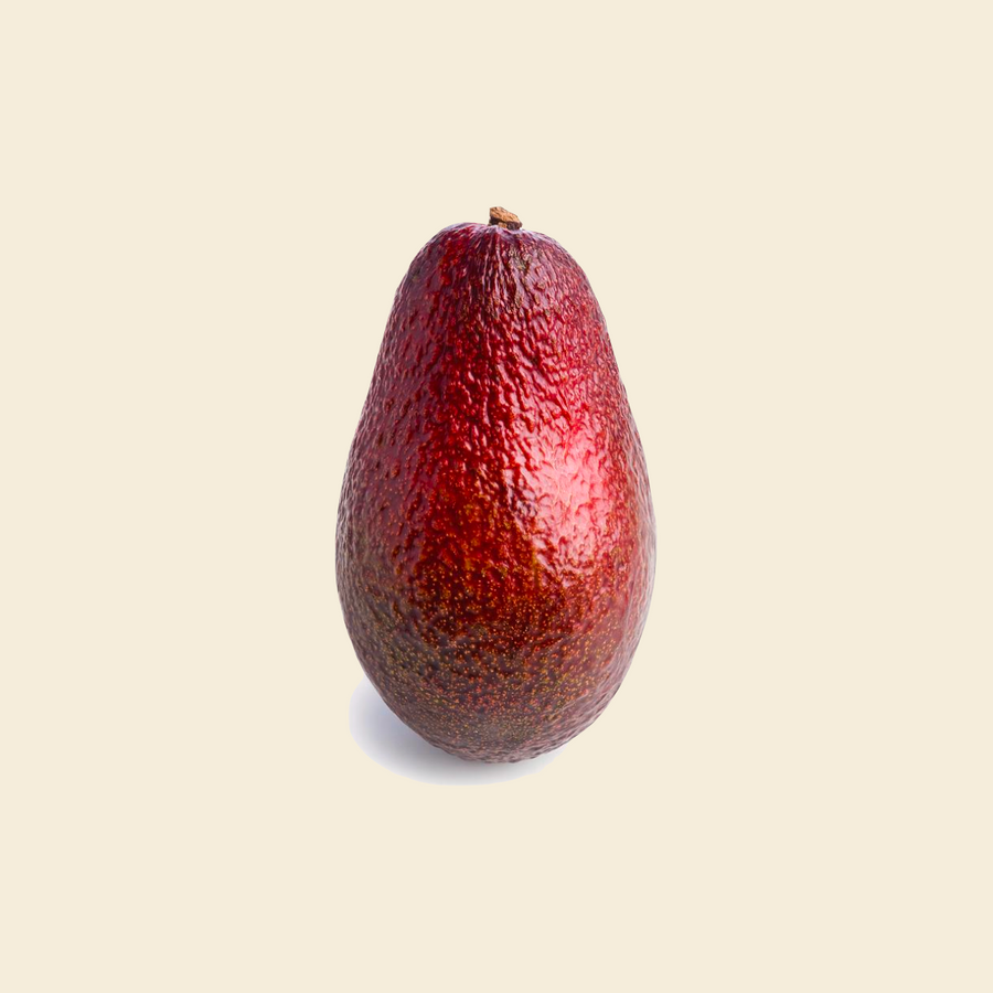 Avocado Red 400g