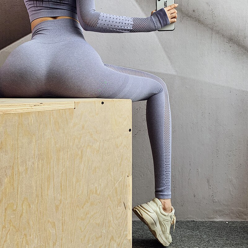 LUXURY LEGGINS