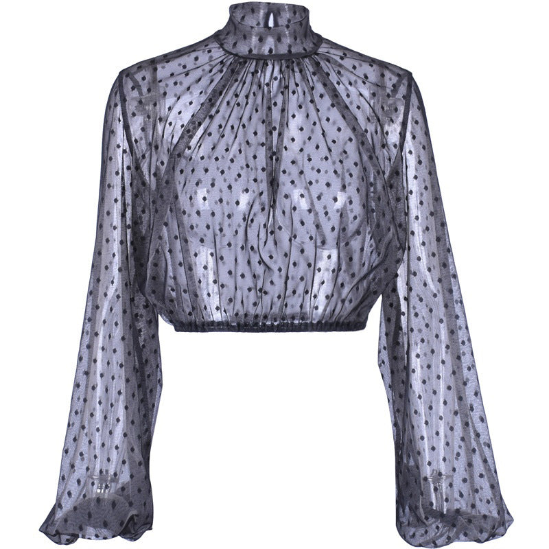 Badei Blouse