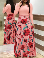 Load image into Gallery viewer, Beautiful Floral Dress