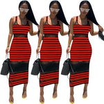 Load image into Gallery viewer, Comfyhot bodycon dress