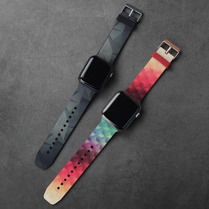 Prism Strap for Apple Watch