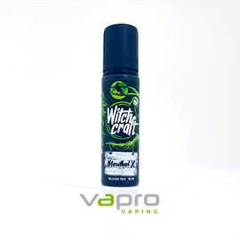 Menthol X Witchcraft 50ml - Vapro Vapes