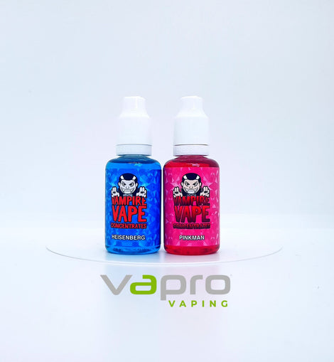Vampire Vape 30ml concentrate