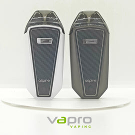 Aspire AVP Pro kit - Gunmetal - Vapro Vapes