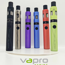 Innokin Endura T18II Mini - Green - Vapro Vapes
