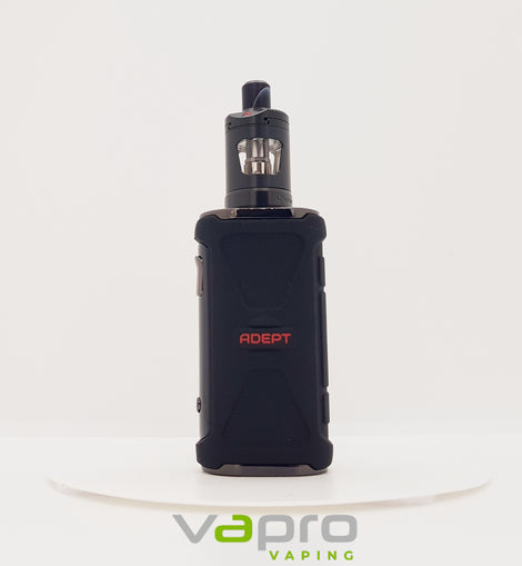 Innokin Adept Zlide Kit Black - Vapro Vapes