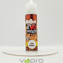 Ivg cola bottles 50ml - Vapro Vapes