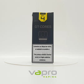 Vaporesso GT4 Core Coil 0.15oh (Single) - Vapro Vapes