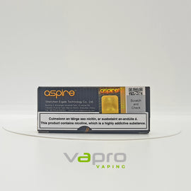Aspire BVC Coil 1.8ohm (Single) - Vapro Vapes