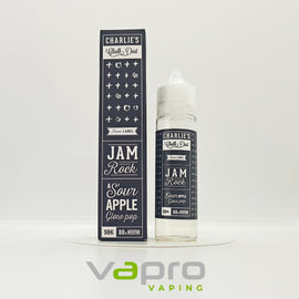 CCD Black Label Jam Rock 50ml 0mg - Vapro Vapes