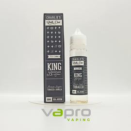 CCD King Bellman 50ml - Vapro Vapes