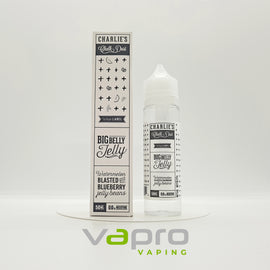 CCD Big Belly Jelly 50ml - Vapro Vapes