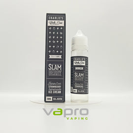 CCD- Slam Berry 50ml 0mg - Vapro Vapes