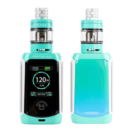 Innokin Proton Mini Ajax- Crystal Blue - Vapro Vapes