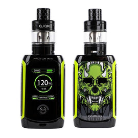 Innokin Proton Mini Ajax Green Demon - Vapro Vapes