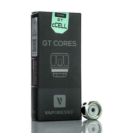 Vaporesso GT Ccell Core Coil 0.5(single) - Vapro Vapes