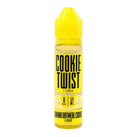 Cookie Twist Banana Cookie - Vapro Vapes