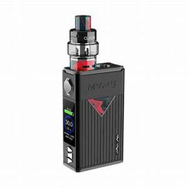 Innokin Mvp5 Ajax Kit- Black - Vapro Vapes