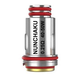Uwell Nunchaku Coil 0.25ohm (Single) - Vapro Vapes