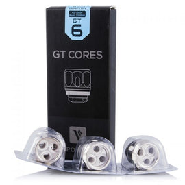 Vaporesso GT6 Core Coil 0.2ohm (Single) - Vapro Vapes