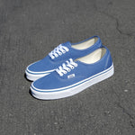 Load image into Gallery viewer, VANS AUTHENTIC NAVY