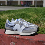 Load image into Gallery viewer, NEW BALANCE 327 GREY