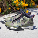 Load image into Gallery viewer, AIR JORDAN DUB ZERO CAMO