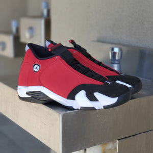 AIR JORDAN 14 GYM RED TORO (GS)