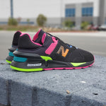 Load image into Gallery viewer, NEW BALANCE 997 SPORT MS997JAC BLACK