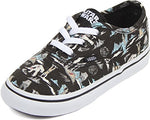 Load image into Gallery viewer, VANS AUTHENTIC STAR WARS PLANET HOTH