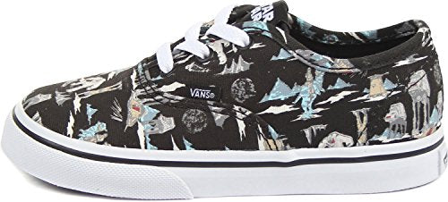 VANS AUTHENTIC STAR WARS PLANET HOTH