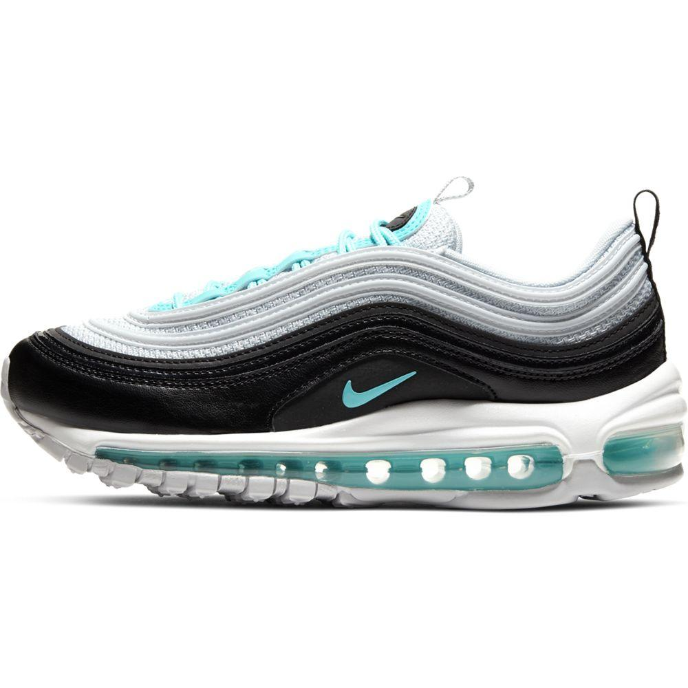 W AIR MAX 97 PURPLE PLATIUM/BL