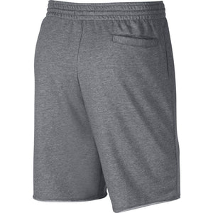 M J JUMPMAN FLC SHORT GREY