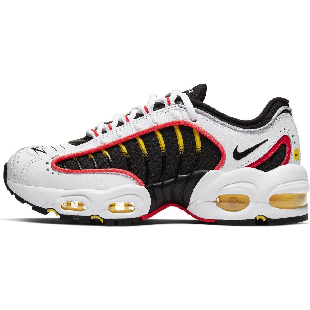 NIKE AIR MAX TAILWIND IV WHITE