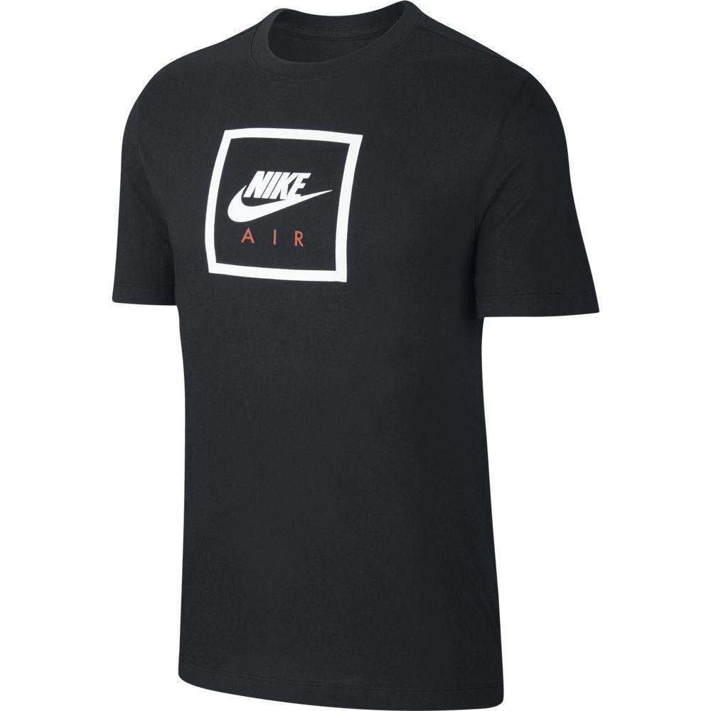 M NSW SS TEE NIKE AIR 2 BLK