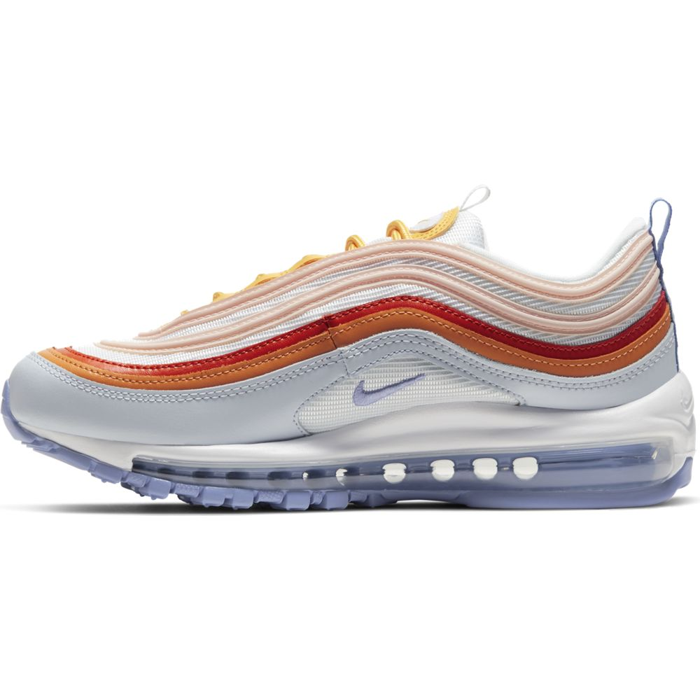 W AIR MAX 97 FOOTBALL GREY