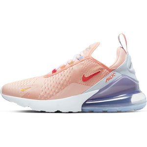 W AIR MAX 270 WASHED CORAL