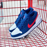 Load image into Gallery viewer, AIR JORDAN 1 LOW USA