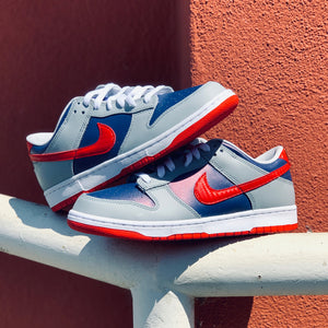 NIKE DUNK LOW SP SAMBA