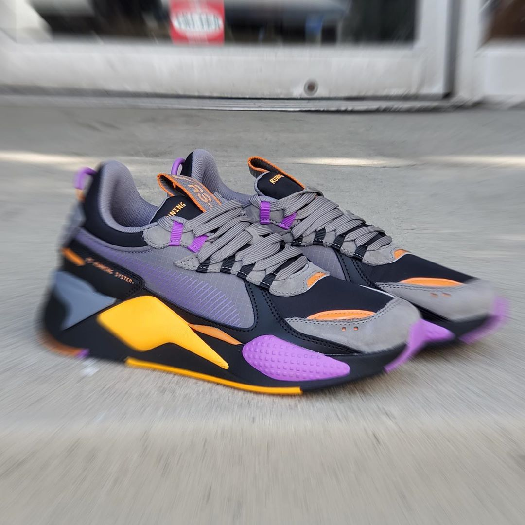 PUMA RS X OH MULTI COLOR