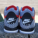 Load image into Gallery viewer, JORDAN 3 RETRO SE PS RED CEMEN