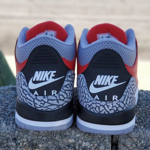 JORDAN 3 RETRO SE PS RED CEMEN
