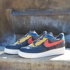 AIR FORCE 1 LOW BLACK HISTORY