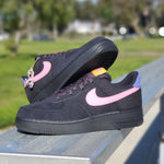 Load image into Gallery viewer, AIR FORCE 1 07 LV8 2 ACG BLACK