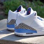 Load image into Gallery viewer, AIR JORDAN 3 UNC