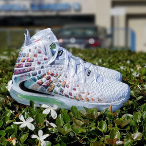 "NIKE LEBRON 17 ""COMMAND FORCE"""