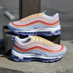Load image into Gallery viewer, W AIR MAX 97 FOOTBALL GREY